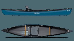 Wenonah Minnesota II Kevlar Ultralight – TG Canoes & Kayaks