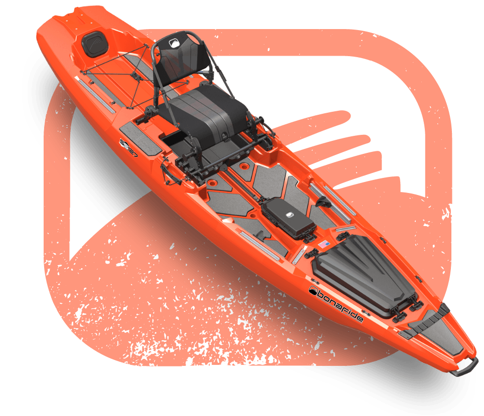 Bonafide SS127 – TG Canoes & Kayaks