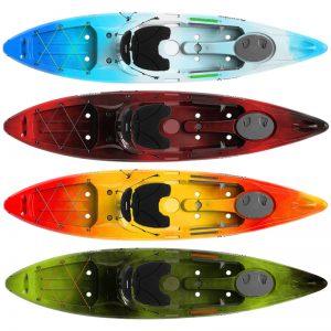 Perception Pescador 12 – TG Canoes & Kayaks