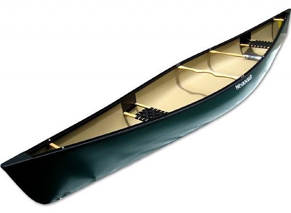 Wenonah Aurora T-Formex – TG Canoes & Kayaks